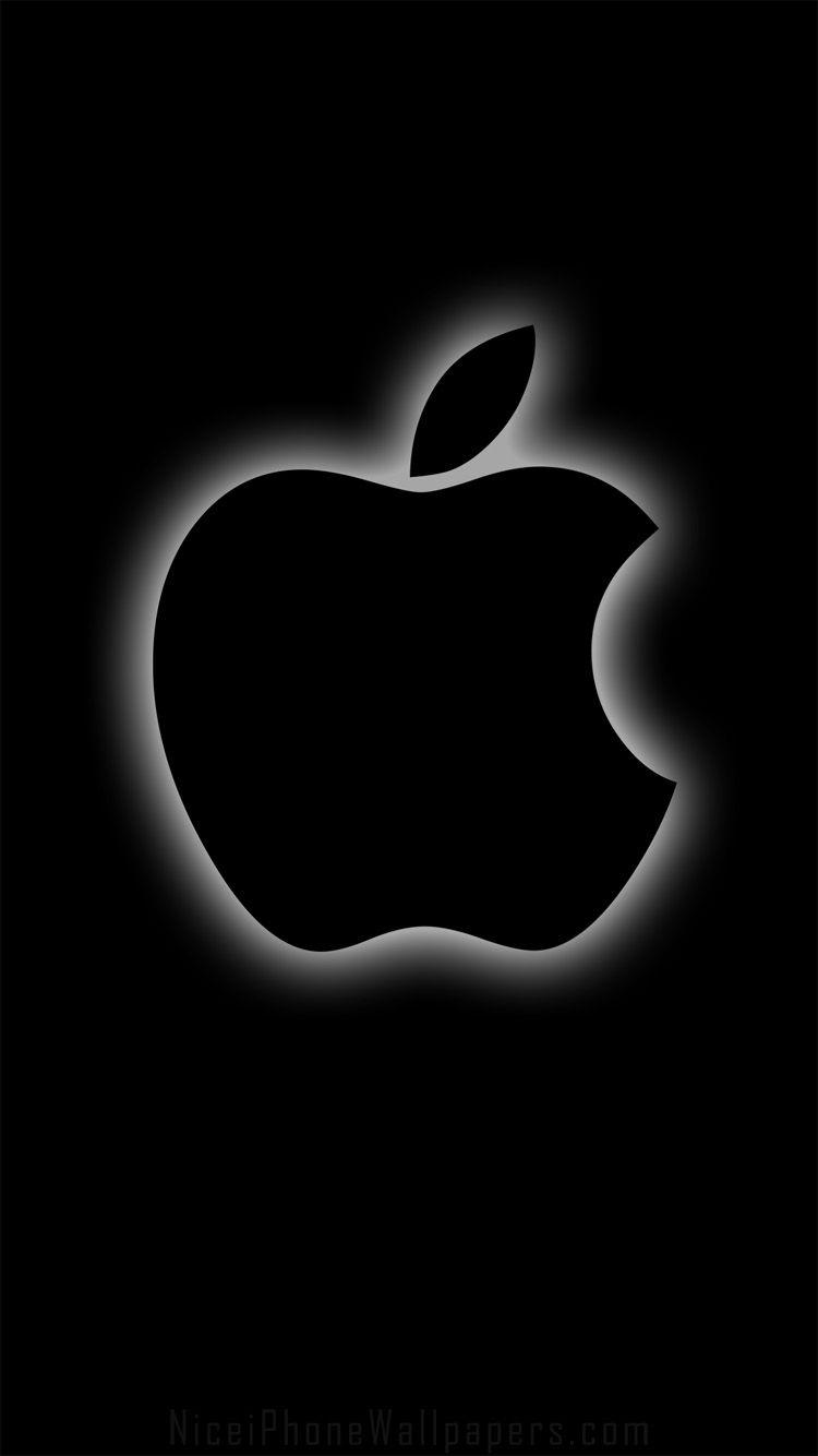 Wallpaper iphone black